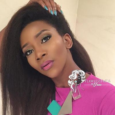 Phyno Finally Reveals His Girl Friend, Said She Has The Looks Of Genevieve Nnaji