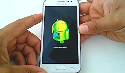 452af6aeea Como Formatar Samsung Galaxy J2 J200BT
