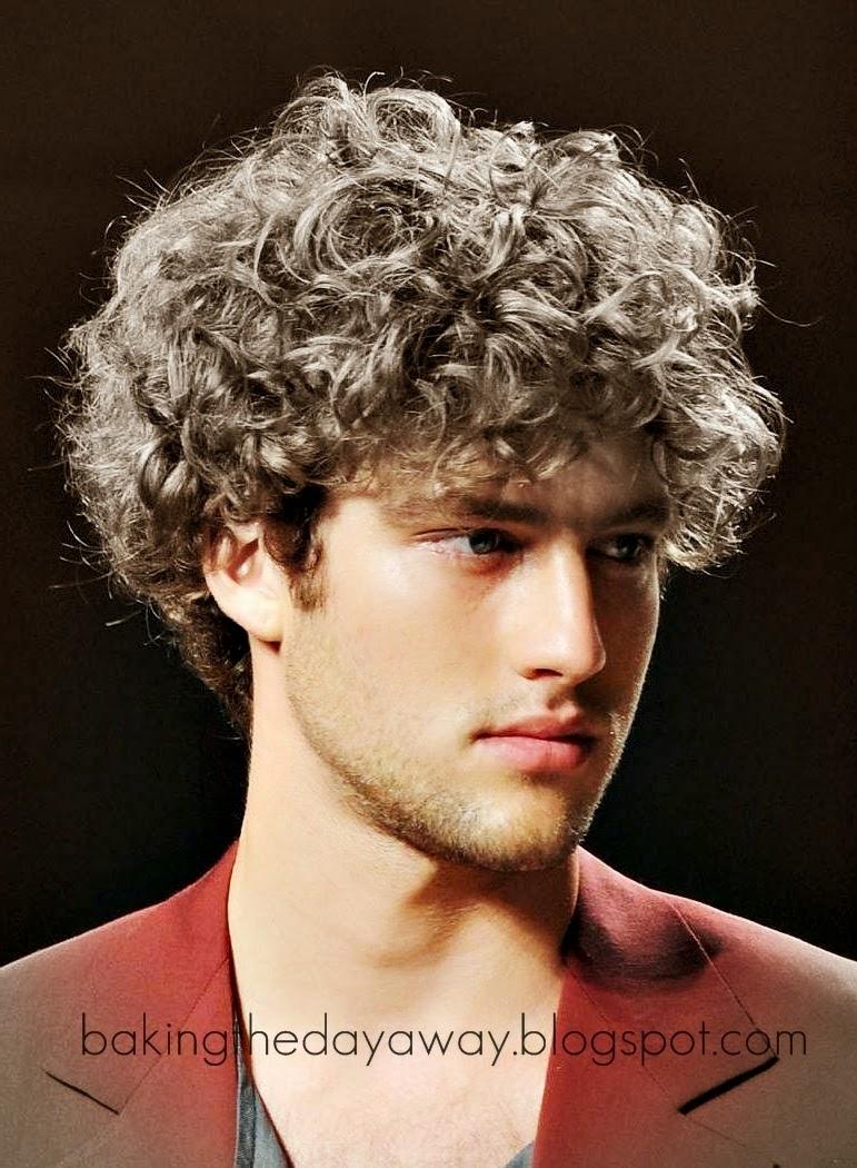 Gaya Rambut Ikal : rambut, Rambut, Keriting, Berubat
