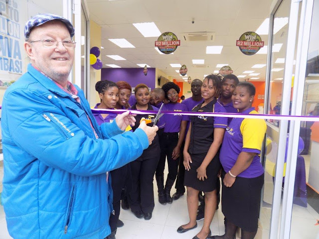Hollywoodbets Newcastle - New Location Official Opening - 20 Church Street