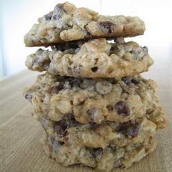 7fad4c0f4c Super Addicitng Oatmeal Chocolate Chip Cookie – Super Mama Recipes