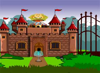 Juegos de Escape - Blonde Princess Escape