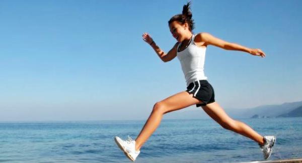 Olahraga Dapat Mengatasi Darah Tinggi