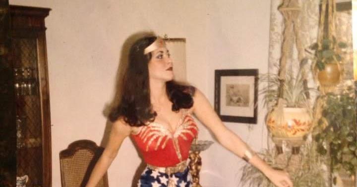 Wonder Woman 1980