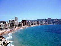 Jefferson World Trip Benidorm - Spain