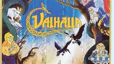 Valhalla (1986) [mkv] [P] [castellano]
