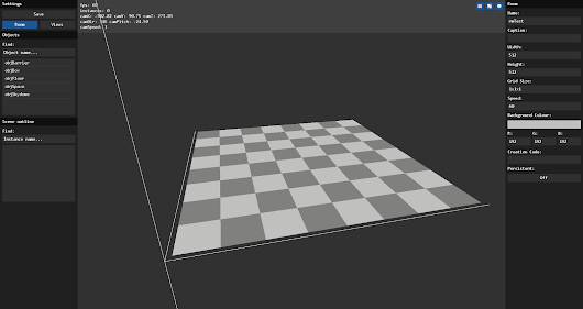 PupushEd - upcoming 3D level editor for GM:S