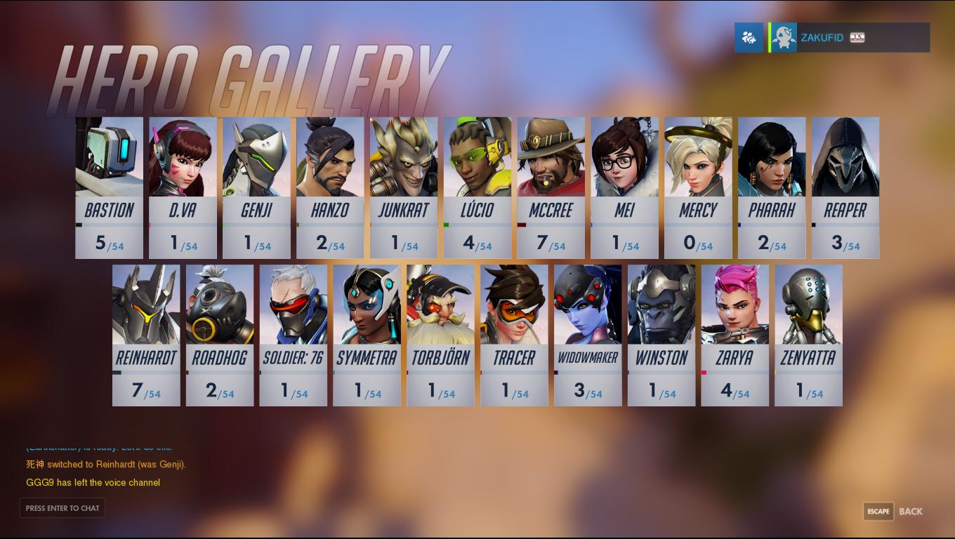 overwatch how to lose more sr