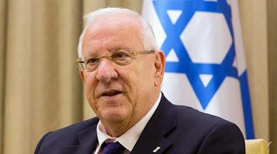 """El presidente de Israel, Reuven Rivlin, aseguró hoy, luego del sangriento atentado en Tel Aviv, que dejó el saldo de cuatro civiles muertos, que """"la lucha contra el terrorismo es ardua y ´prolongada"""", pero que su país no permitirá un """"despertar del terrorismo""""."""