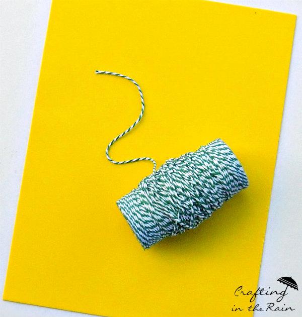 Foam Sheet Purse Craft - Crafting in the Rain