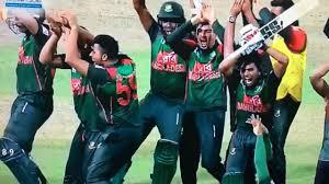 आशिया कप - इस तरह बांग्लादेश ने पाकिस्तान को बुरी तरह पछाड़ा- news
