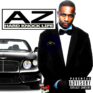 AZ - HARD KNOCK LIFE (FULL ALBUM MASHUP)