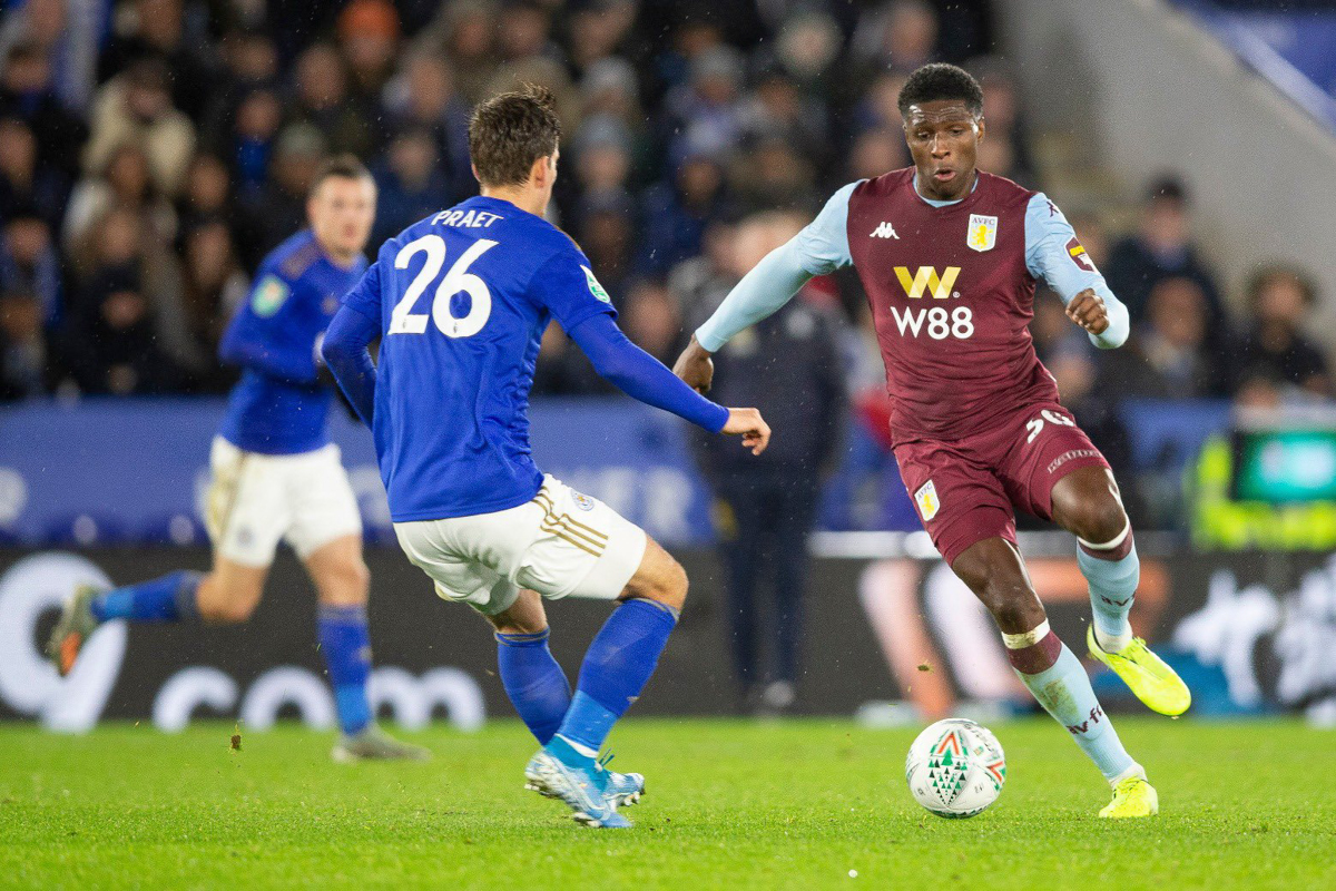Prediksi Leicester City VS Aston Villa 10 Maret 2020