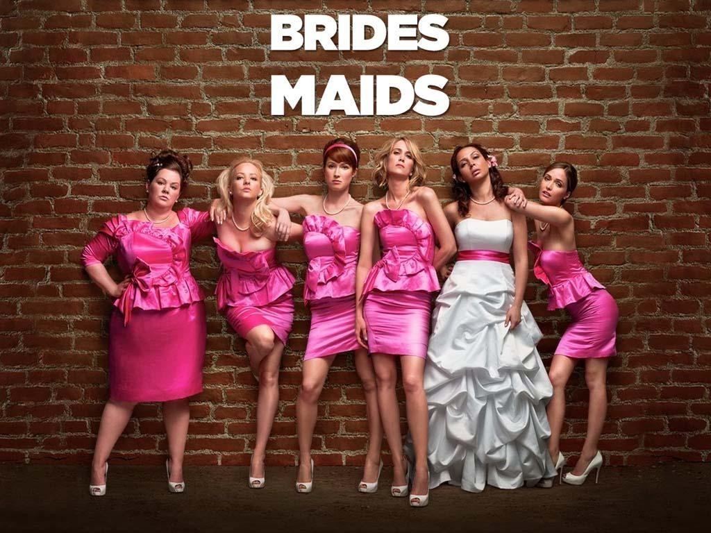 Bridesmaids Watch Online