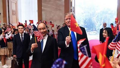 Phuc-Trump