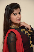Keerthana at Rudra IPS audio launch-thumbnail-13