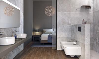 Tu ducha relajante, hogar y decoración