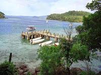 Tempat Wisata Impian Iboih, Sabang