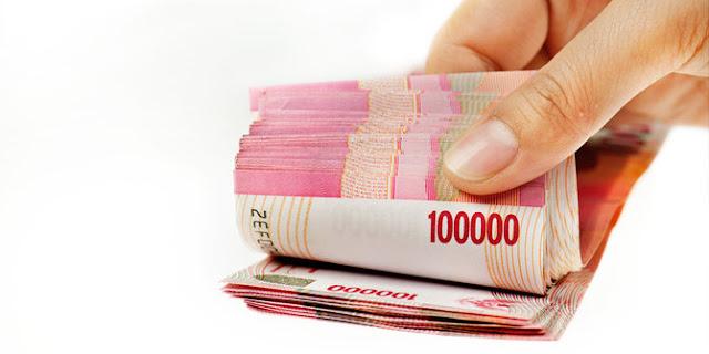 Rupiah Mulai Bergerak Menguat 15.000 per USD