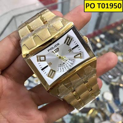 Đồng hồ đeo tay PO T01950