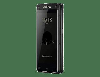 اطلاق هاتف W 2018في الاسواق