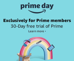 Tools to Help on Your Parenting Path (Prime Day!)