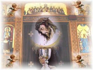مردات الشعب القداسات الثلاث بولس ملاك