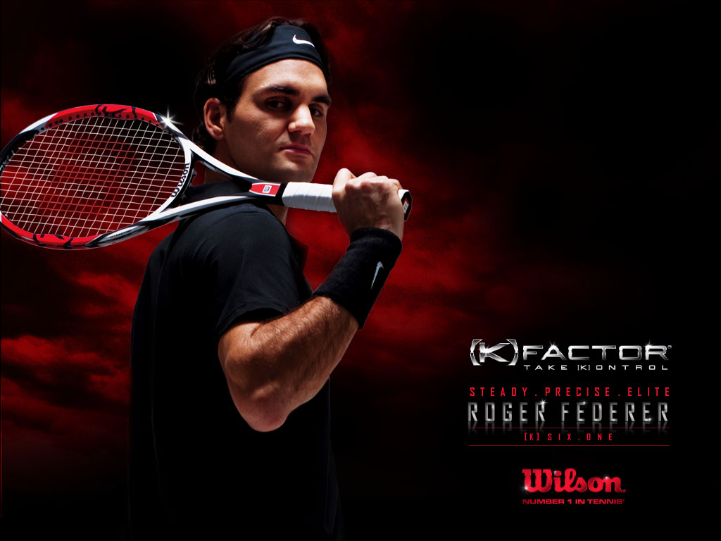 Roger Federer HD Wallpapers 2012