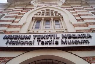 museum textil malaysia