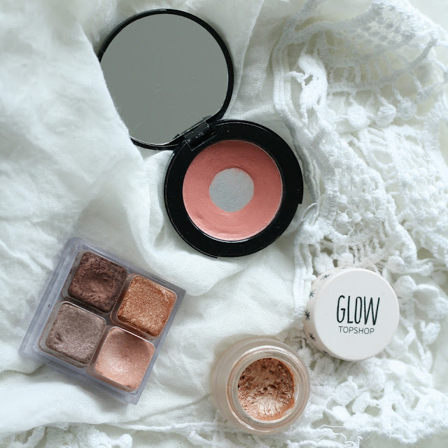 Rediscovered-beauty-products-blog-post-including-bobbi-brown-the-body-shop-and-topshop
