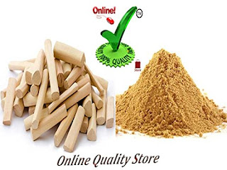 Amazon Sandalwood powder pure organic, for skin whitening (chandan powder for face) - With Size Options Offer for Today (50Gm) at Rs.149