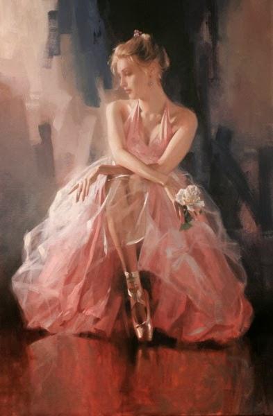 Resultado de imagem para imagem de pintura de richard s. johnson