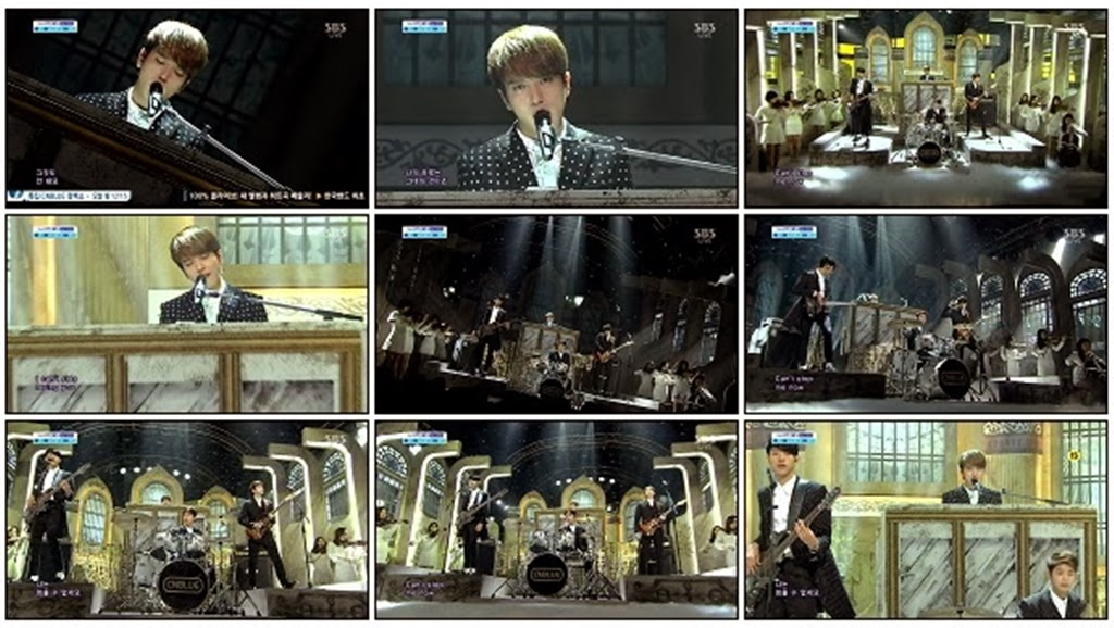 [Inkigayo 02.03.2014] C.N.Blue - Can't Stop Tellu+-+CNBlue+-+Can't+Stop+(140302+SBS+Inkigayo)+%5BComeback+Stage%5D