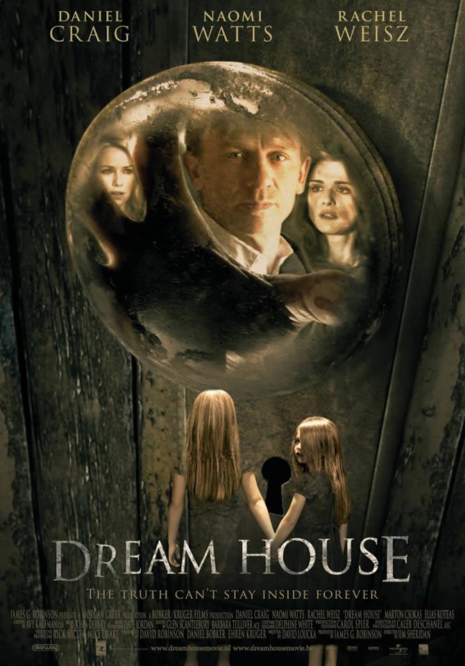 Download Filme A Casa dos Sonhos