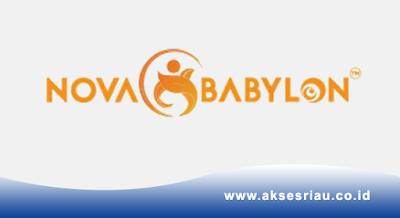 Lowongan PT. Nova Babylon International Pekanbaru Oktober 2017