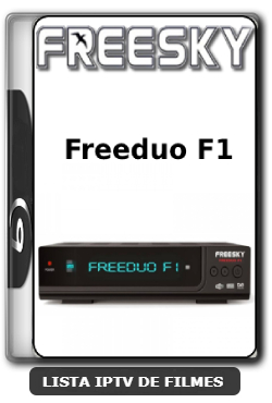 Freesky Freeduo F1 Nova Atualização Melhorias no sistema SKS keys V2.57 - 08-06-2020
