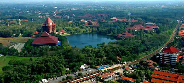 Universitas Indonesia Mewadahi Kelas Internasional