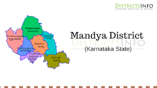 Mandya District