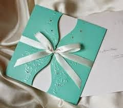 Partecipazioni Matrimonio Color Tiffany.Incanti Wedding And Event Creations Matrimonio Da Tiffany