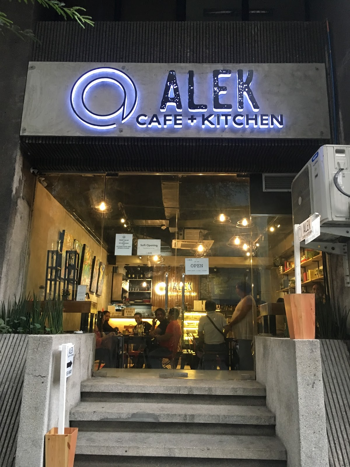 Image result for Alek Cafe + Kitchen