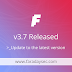 Faraday v3.7 - Collaborative Penetration Test and Vulnerability Management Platform