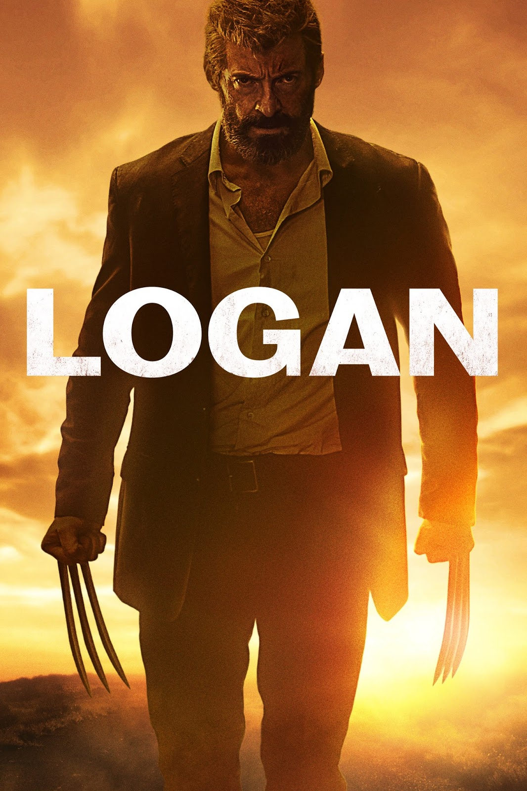 Logan (2017) ταινιες online seires oipeirates greek subs