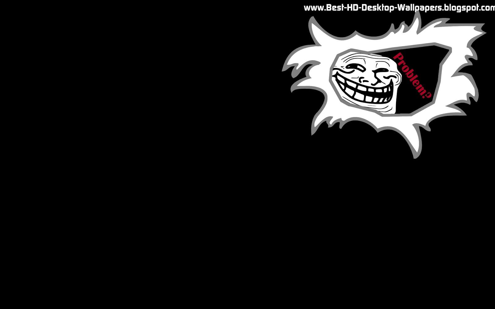 Troll Face Meme Wallpapers Best Hd Desktop Wallpapers