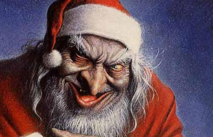 Babbo Natale Assassino.Colpi Di Scena I Film Da Vedere Durante Le Feste Per Chi Non Ha