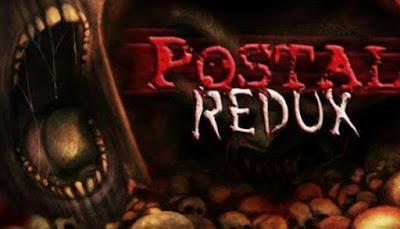 โหลดเกมpc Postal redux