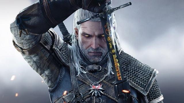 تحديث دعم لعبة The Witcher 3 لجهاز Xbox One X متوفر الأن و إليكم جميع مميزاته ...