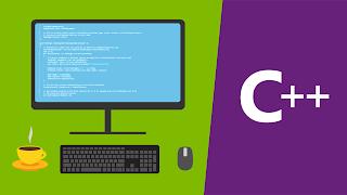 Contoh Sederhana Bahasa Pemrograman C++