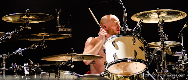 Biffy Clyro at The Phoenix Concert Theatre April 8, 2017 Photo by John at One In Ten Words oneintenwords.com toronto indie alternative live music blog concert photography pictures