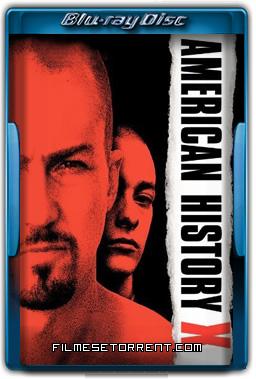 A Outra História Americana Torrent 1998 720p e 1080p BluRay Dual Áudio
