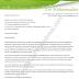 Contoh Surat Lamaran Kerja Fresh Graduate Sarjana Peternakan